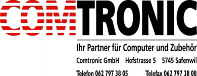 Comtronic GmbH, Safenwil
